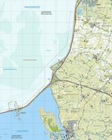 Topografische Kaart 10B Makkum