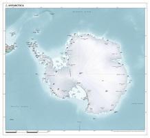Antarctica - Zuidpool