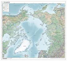 Noordpool  - The Arctic