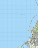 Topografische Kaart 20D Lelystad West