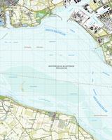 Digitale Topografische Kaart 48D Hoofdplaat