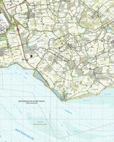 Digitale Topografische Kaart 48G Ovezande