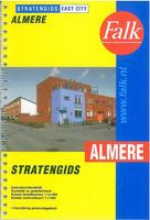 Stratengids Easy City Almere