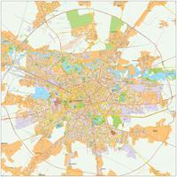 Boekarest / Bucharest 473