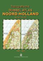 Dubbelatlas Noord-Holland
