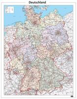 Duitslandkaart