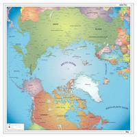Digitale Noordpoolgebied 1375