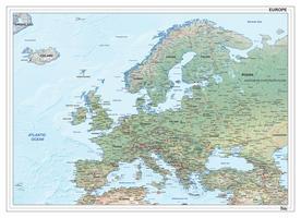 Europa natuurkundig 1287