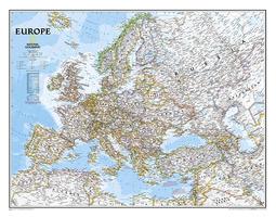 Europakaart Classic