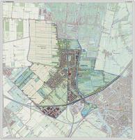 Digitale kaart Waddinxveen 1211