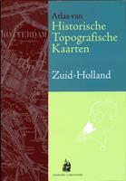 Historische Atlas van Zuid-Holland (12P)