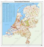 Digitale Gemeentekaart Nederland