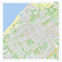 Digitale Kaart Den Haag