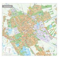 Digitale Kaart Groningen