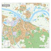 Digitale Kaart Nijmegen
