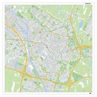 Digitale Kaart Utrecht