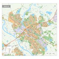 Digitale Kaart Zwolle