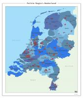 Digitale Nederland Politie Regio's