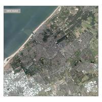 Den Haag Luchtfoto