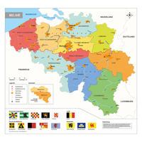 Schoolkaart België