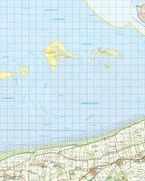 Digitale Topografische Kaart 3 West Uithuizen