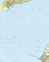 Digitale Topografische Kaart 5 West Harlingen