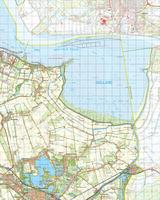 Digitale Topografische Kaart 8 West Nieuweschans