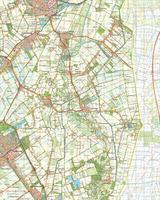 Digitale Topografische Kaart 13 West Winschoten