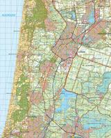 Digitale Topografische Kaart 19 West Alkmaar