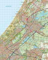 Digitale Topografische Kaart 30 Oost 's-Gravenhage