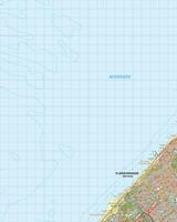 Digitale Topografische Kaart 30 West 's-Gravenhage