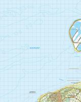Digitale Topografische Kaart 36 Oost Goedereede