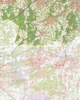 Digitale Topografische Kaart 57 West Valkenswaard
