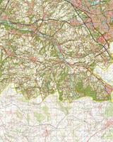 Topografische Kaart 62 West Heerlen