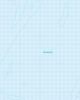 Topografische Kaart 63 Oost Noordzee