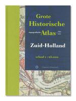 Grote Historische Atlas van Zuid-Holland