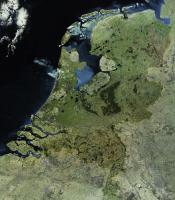 Digitale Satellietposter Nederland