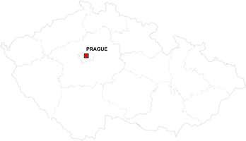 Gratis digitale kaart Zwitserland