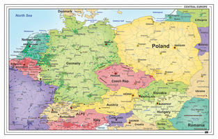 Centraal Europa