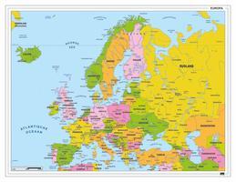 Europa staatkundig