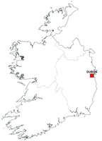 Gratis digitale kaart Ierland