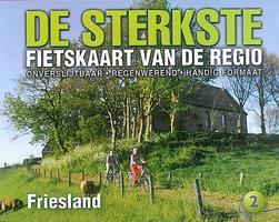 Fietskaart-Friesland-voor