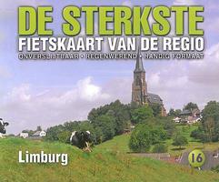 Fietskaart_Limburg_voorkant