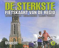Fietskaart_Utrecht_Voorkant