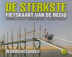 Sterkste-fietskaart-waddeneilanden-voorkant