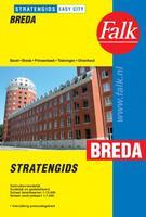Stratengids Easy City Breda