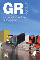 Topografische atlas Groningen